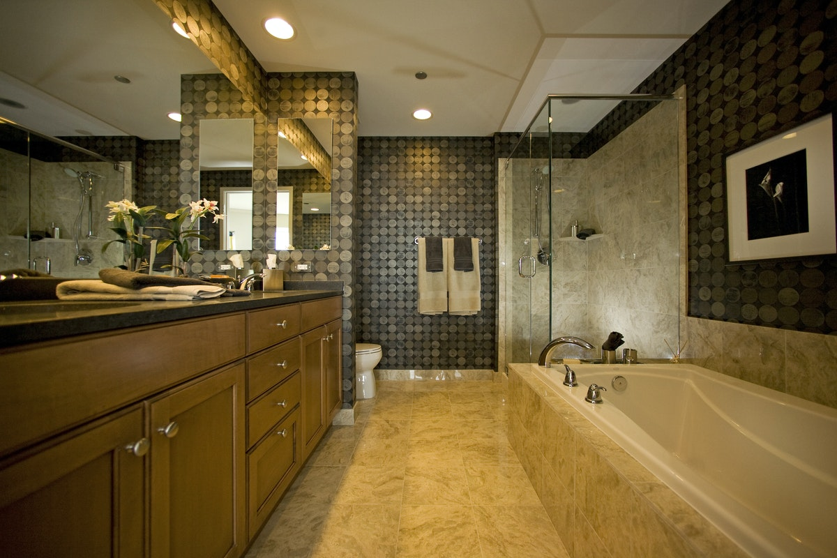 600 Lsd Master Bath