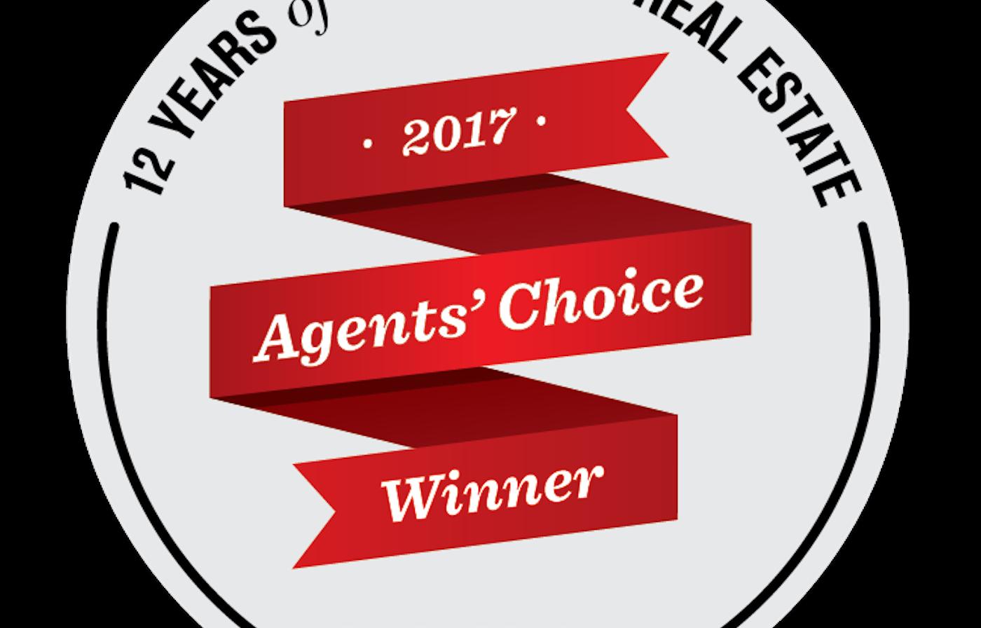 2017 Development Of The Year Badge